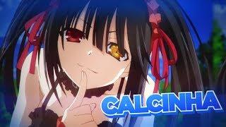 ‹CALCINHA› ANIME CRACK