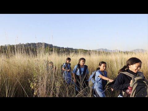 Nature Education Program, Pakke Tiger Reserve, Arunachal Pradesh