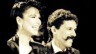 Rosanah no Prêmio da Música Brasileira