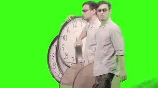 +1 FilthyFrank every second for 15 seconds.