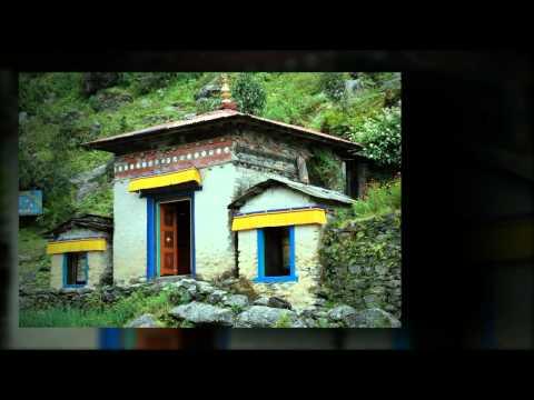 Nepal: The Trek to Base Camp Everest