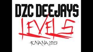 DZC DEEJAYS -  LEVELS (FUNANA 2013)