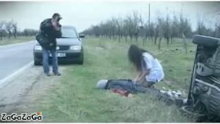 Mori de Ras =))) - Junior 2000 - Conduceam masina beat