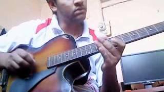 Jadu teri najar by Kiran Karpe