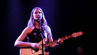 Like the ox - Whitney Lyman - (live at the triple door)