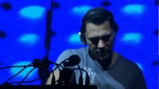 Tiesto Playing 'Moska & Ivan Miranda - ID' [More info SOON...]