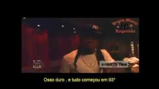 Lil' Wayne Feat Short Dawg - Me And My Drank Legendado