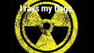 Imagine dragons : radioactive lyrics