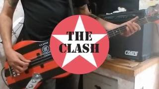 London Calling on Bass