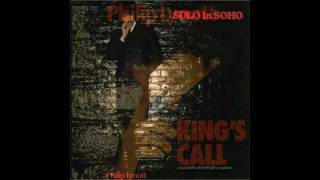 Phil Lynott - King's Call (feat. Mark Knopfler) [Studio Version]