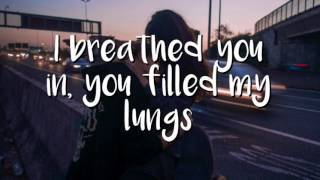all time low - drugs and candy (lyrics)