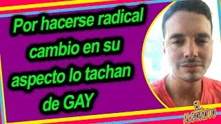 J Balvin reaparece inrreconcible, ¿Aceptara que es GAY?