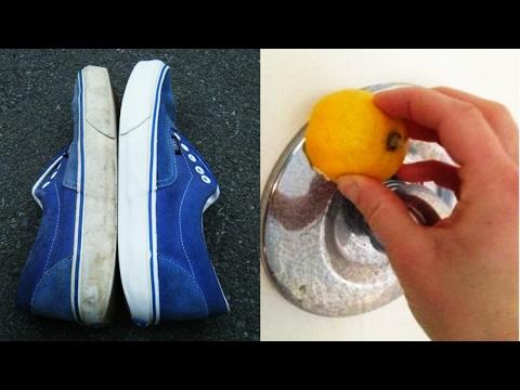 Trucuri pentru curatare mai usoara