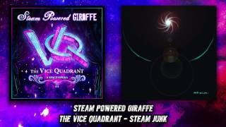 Steam Powered Giraffe - Steam Junk