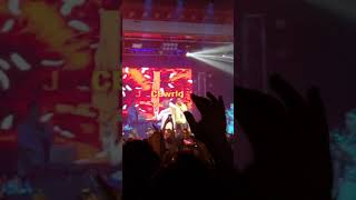 Juice Wrld - Rich and Blind (Good Bye and Good Riddance) Live Performance