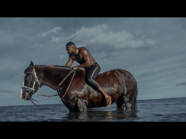 Videoclip de Young Fathers - Lord