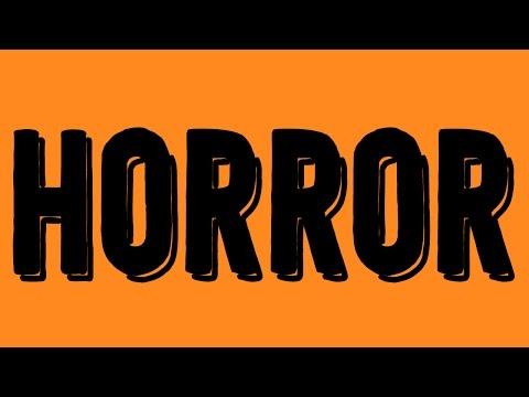 Why Do We Love the Horror of Halloween? | Philosophy Tube