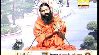 Cure for all Eye Problems - Baba Ramdev width=