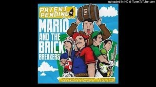 Patent Pending - $ Maker (feat Mario & the Brick Breakers) [Explicit]