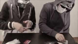 Tha Sake feat. Kaiser - Revolution [Official Music Video]