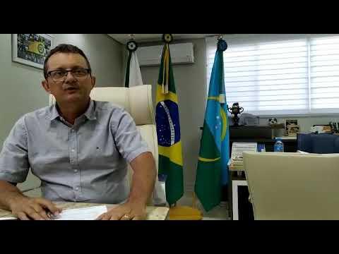 Novo Decreto Municipal deixa a critério dos empresários o funcionamento do comércio