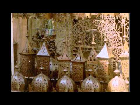 Craft and souvenir of Marrakesh-WCN 2011