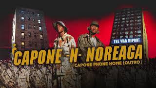 Capone-N-Noreaga - Capone Phone Home (Outro)
