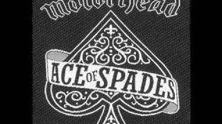 Motohead - Ace Of Spades