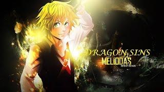 amv nanatsu no taizai (dragon sin) -remake-