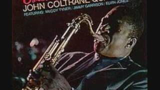 John Coltrane - Lonnie's Lament pt 2/2