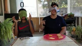 Guess That Food Challenge!!