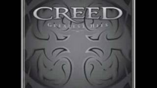 creed alone