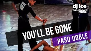 PASO DOBLE | Dj Ice - You'll Be Gone (Elvis Presley Cover)