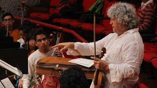 Master Class con Lorenz Nasturica-Herschcowici