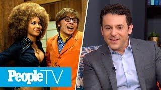 Fred Savage On His 'Austin Powers' Co-star, Beyoncé | PeopleTV | Entertainment Weekly