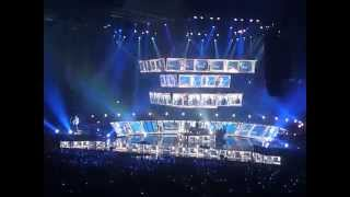 MUSE - Stockholm Syndrome @ live at Adriatic Arena (Pesaro)