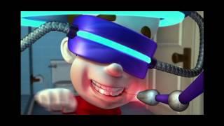 Jimmy Neutron Boy Genius Music Video - Jimmy Neutron Theme (Bowling For Soup)