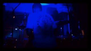 Noah Hyppolite - Mick Jenkins Euro Tour (Vilinus, Lithuania)