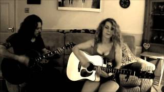 Back In Black - ACDC (Cover) By Smokin Aces Acoustic Duo