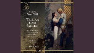 Tristan und Isolde: Prelude.