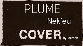 Nekfeu-Plume-Instrumental rock improvisation