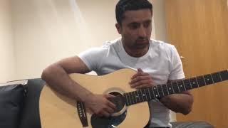 Maria Maria Guitar Fingerstyle - Carlos Santana