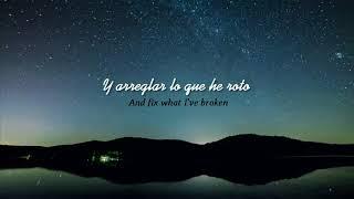 Calum Scott - You Are The Reason | English & Español