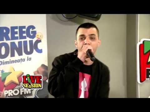 Vescan - Tic Tac | ProFM LIVE