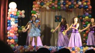 Georgiana Pop - Andantino 2011