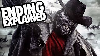 JEEPERS CREEPERS 3 (2017) Ending + Series Timeline Explained width=