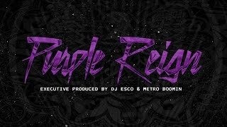 Future - Intro (Purple Reign)