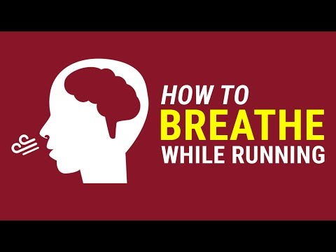 Proper Breathing While Running | How To