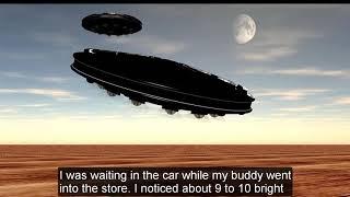 Space Invaders: UFO Battle Near US' Classified Area 51 [Lastest News]