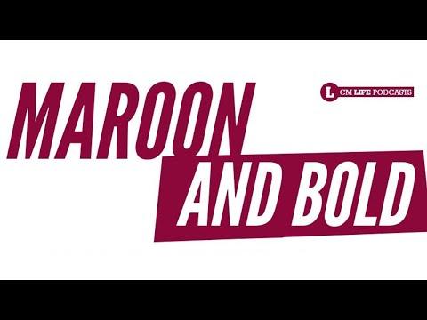 Maroon & Bold S10 E6: Prelude to March